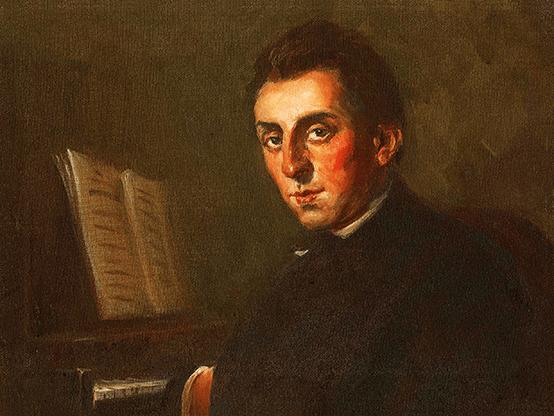 Chopin Watch history